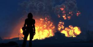 Вырезанная концовка Fallout 4 (Proxy Server)