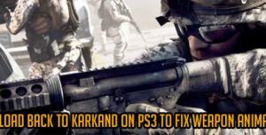 Обновленный B2K для PS3