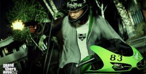 GTA V - Новые скриншоты
