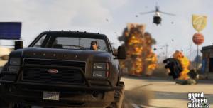 GTA V - дата выхода на PC, DLC, новые скриншоты