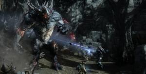 Evolve: Ultimate Edition появится 3 ноября на PlayStation 4 и Xbox One