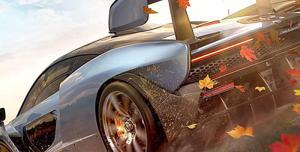 Системные требования Forza Horizon 4