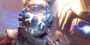 В Apex Legends нашли титанов, двойной прыжок и летающий мотоцикл