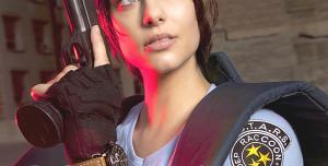 Джилл Валентайн в Resident Evil: Revelations показали без одежды