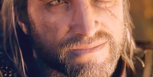 Вместо «Ведьмак 4» показали «Ведьмак 3» с новой мрачной графикой под кино