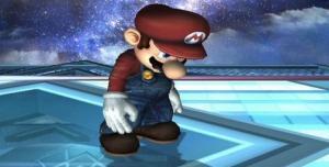 Марио сделали безработным