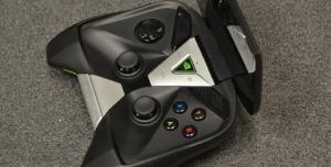 В канадском ломбарде нашли прототип Nvidia Shield 2