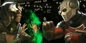 Injustice 2 - представлен геймплейный трейлер с Чаровницей
