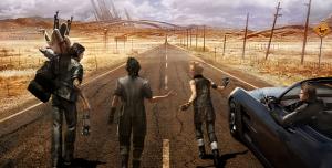Final Fantasy XV - датирован приуроченный к годовщине игры лайвстрим с информацией о