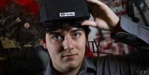 Создатель Oculus Rift задумался над покупкой HTC