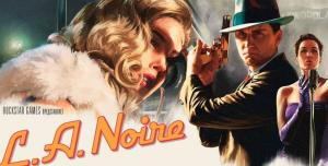 Переиздание L.A. Noire выйдет 14 ноября