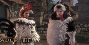 """Слухи о Fable 4: Lionhead ищет людей для """"переосмысления существующей серии"""""""