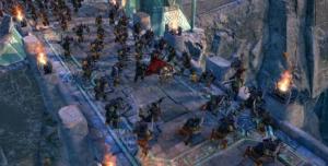 The Dwarves - новый геймплейный трейлер