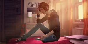 Вышла Life is Strange: Before the Storm