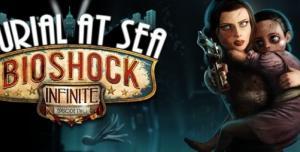 Стала известна дата релиза BioShock Infinite: Burial At Sea – Episode Two