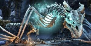 The Elder Scrolls Online - появились первые подробности нового дополнения Dragon Bones