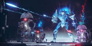 Вышла Destiny 2