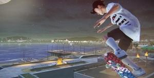 Tony Hawk's Pro Skater 5 - новый трейлер