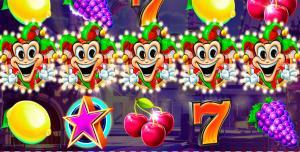 Особенности видеослота Jokerizer из популярного казино Сол
