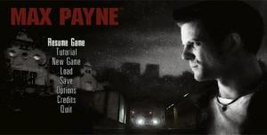 Max Payne. История становления
