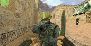 Как лучше всего играть в шутер Counter-Strike 1.6