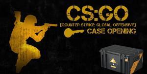 Зачем открывать кейсы в игре CS: GO