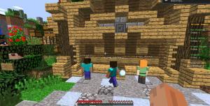 Как выбрать сервер для игры в Minecraft