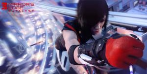 Mirror's Edge Catalyst - дата выхода перенесена на 2016