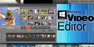 Какой видеоредактор лучше? Отзыв о Movavi Video Editor