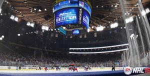 Официальная демо-версия NHL 15 доступна для загрузки на XOne и PS4