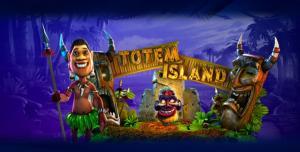 Параметры игрового автомата Island Totem из казино Вулкан Чемпион