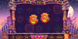 Детали игры Pumpkin Smash из знаменитого казино Фреш
