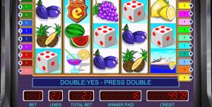 Обзор уникального игрового автомата Slot-o-pol Deluxe от Sol