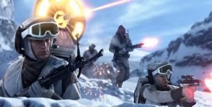 Star Wars Battlefront на PS4 показывает отличные перспективы, но нуждается в доработке