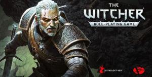 The Witcher Role-Playing Game - Настольный Ведьмак
