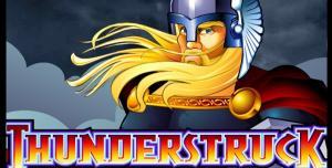 Примечательные черты гаминатора Thunderstruck из казино Сол