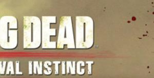 Обзор The Walking Dead: Survival Instinct