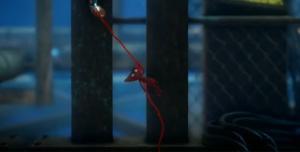 Unravel: Новое видео геймплея