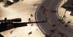 The War Z вернулся в Steam