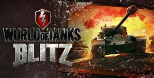 World of Tanks BLITZ для Android на подходе