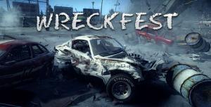 Wreckfest - новые гонки под новым названием