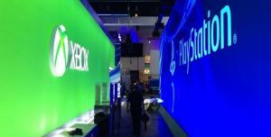 ТОП-10 предзаказанных игр на Xbox One и PS4