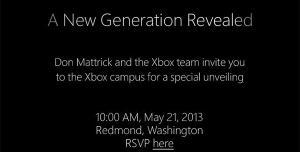 Новый Xbox. Анонс совсем скоро!