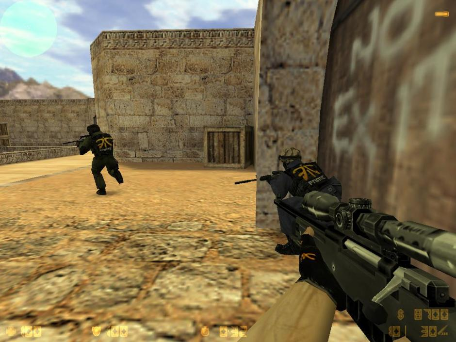 Основные преимущества Counter Strike 1.6 перед остальными версиями