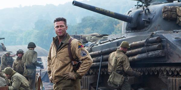 Танк из фильма «Ярость» появится в World of Tanks