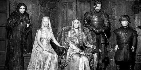 Новые подробности Game of Thrones: A Telltale Games
