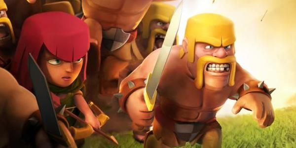 Clash of Clans - игра, которая покорила миллионы