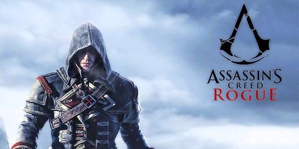 Анонс даты выхода Assassin's Creed: Rogue на ПК