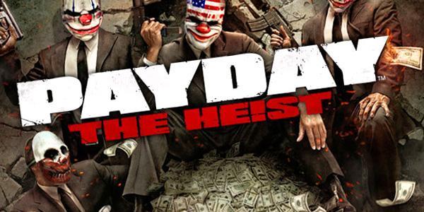 Скачать Payday: The Heist можно бесплатно!