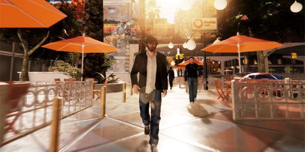AQP City - игра-наследник GTA